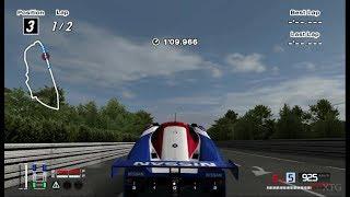 [#961] Gran Turismo 4 - Nissan R89C Race Car '89 PS2 Gameplay HD