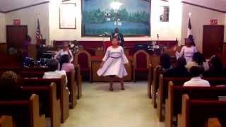 ANGELIC PRAISE It All Belongs To You by Damita Haddon
