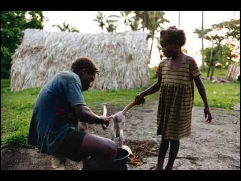 【 バヌアツ共和国タンナ島 】−Tanna Island, Republic of Vanuatu−