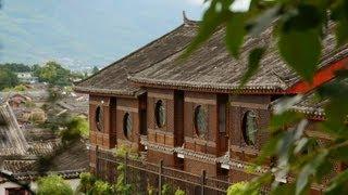 麗江古城 Old Town of Lijiang