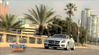 Mercedes-Benz SLK Roadster 2012 Videos