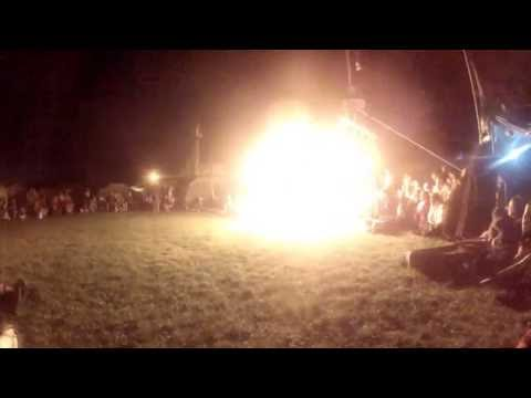 Fire And Steel at Seadog Nights And Gypsy Carnival 2016