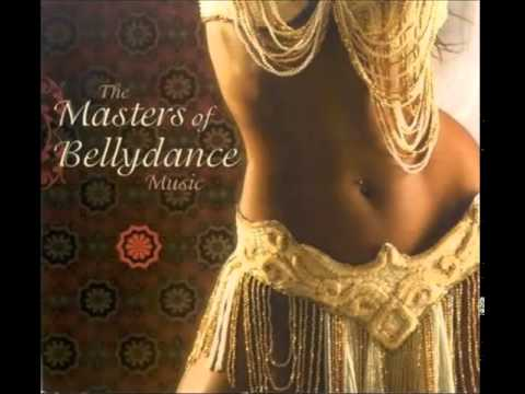 Nagwa   The Masters Of Bellydance Music Instrumental