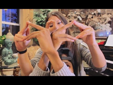 Double Digits (Ep. 2) | Pnut Katz | Hand and Finger Choreography | Wycleff Jean - Sweetest Girl