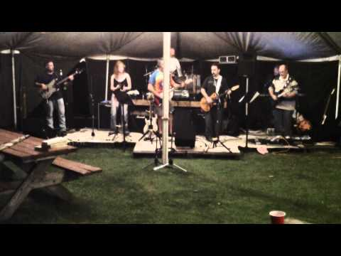 Wes Farrell and Bert Russells Hang On Sloopy ed  the BWNN at Pigstock 2011 Fri