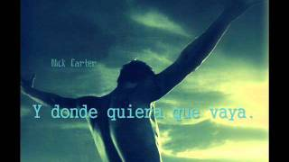 Nick Carter   Falling Down (traducida al español)