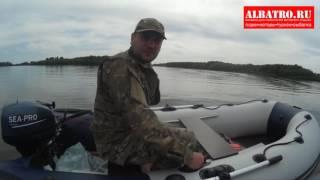 видео Несколько слов о подвесных лодочных моторах