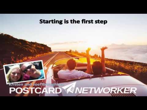 Members Talk About Postcard Marketing
