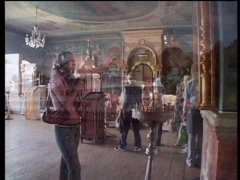 """CONNAISSANCE du MONDE, """"La Russie aujourd'hui, De Moscou à Saint Pétersbourg"""", la bande annonce du film d'Yves Sommavilla.mpg"""