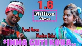 New Santali video Function Program || Prasada & Mandira || Ingma Guti Kura Sange Gaying gupi...
