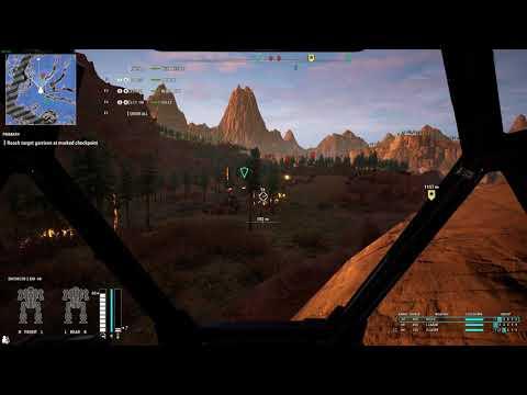 MechWarrior 5: Mercenaries - Heroes of the Inner Sphere PC gameplay - Demolition Man |