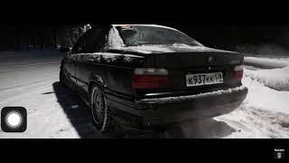 Розыгрыш Матрешки(BMW E36) у Bulkin'a