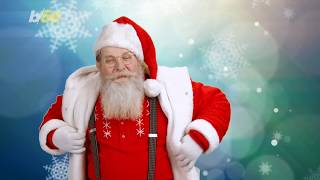 Modernized Santa Should Be Female or Gender Neutral: Study
