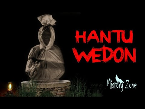 Download BERTEMU HANTU WEDON - Podcast Horor dan Misteri Fragmen #48