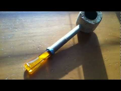 How to make a corncob pipe   Doovi
