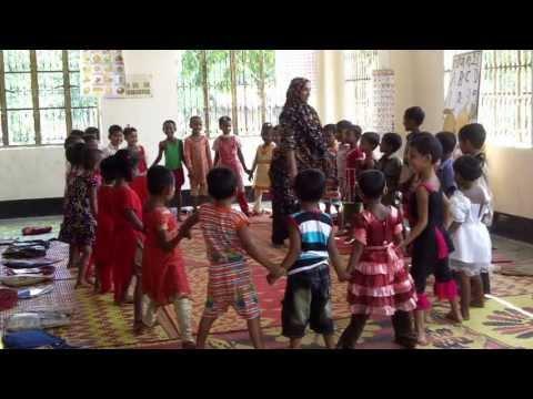 Bangladesh Child Protection: Sadia's Story | World Vision thumbnail
