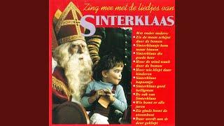 Sinterklaas die goede heer / Hop hop hop, paardje in galop