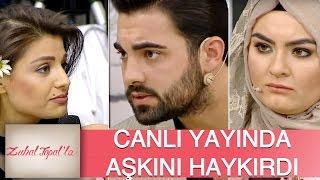 Zuhal Topal'la 104. Bölüm (HD) | Serkan'dan Hanife'nin Teklifine Bomba Cevap!