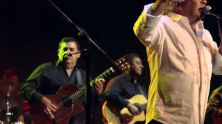 Gipsy Kings -- Samba Samba