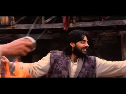 Chappa Chappa - Machis - Sung by Kaushal & Anurag