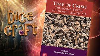 14#Dicecraft: Time of Crisis