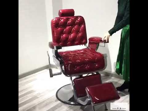 Wholesale Salon Styling Chairs