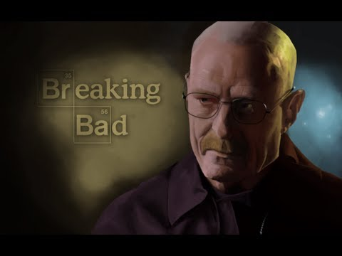 "Breaking Bad | ""Stay out of my territory"" - Walter White - Season 2, Episode 10 Scene HD"