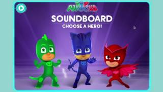 Baixar PJ Masks Super Sound Challenge Episode