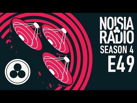 Noisia Radio S04E49