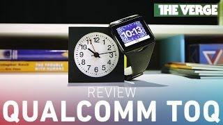 Qualcomm Toq review