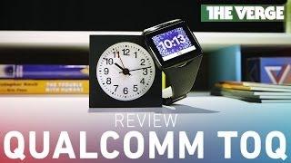 Qualcomm Toq review