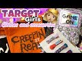 Target Clothes and Cute Accessories Shopping