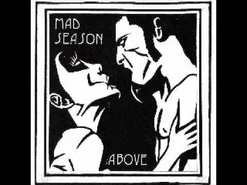 Mad Season - Long Gone Day (Feat. Mark Lanegan)