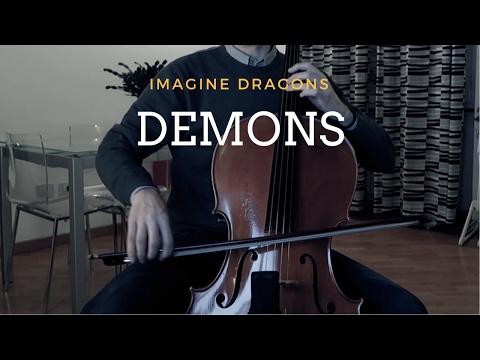 Imagine Dragons - Demons for cello and piano (COVER)