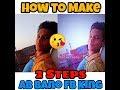Bano FB king Only 2 steps Banao esi pic |Rahmat kalakar|Video by Rahmat Bruce lee bhai| Whatsapp Status Video Download Free