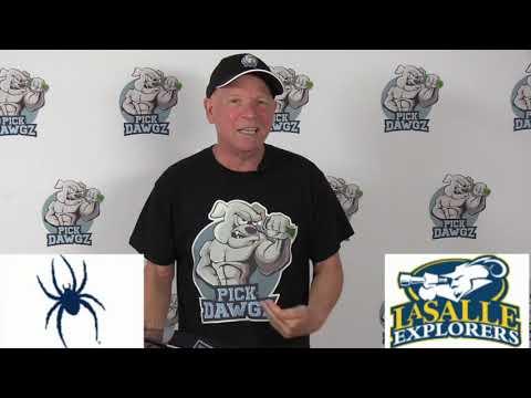 LaSalle vs Richmond 2/12/20 Free College Basketball Pick and Prediction CBB Betting Tips