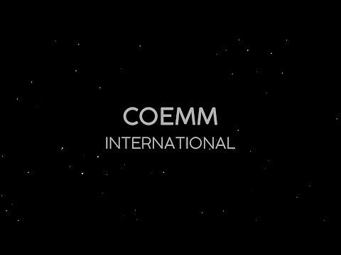 Associazione COEMM International: la Nostra Storia