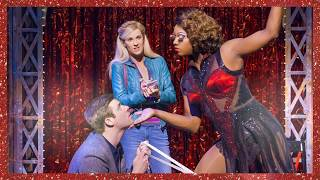 Kinky Boots UK | First Look at our Year 3 Cast!