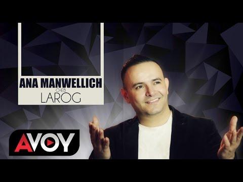 Cheb Larog - Ana manwellich (Mimoun El Oujdi)