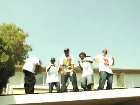 Menlo - Fast Money ft. 40 DOT AL and Redd [OFFICIAL VIDEO]