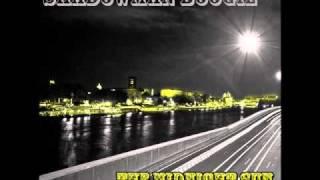 Wasshappnin - Shadowman Boogie / Old World Disorder