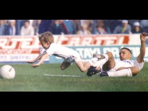 VINNIE JONES - THE DIRTIEST FOOTBALLER OF ALL TIME ...