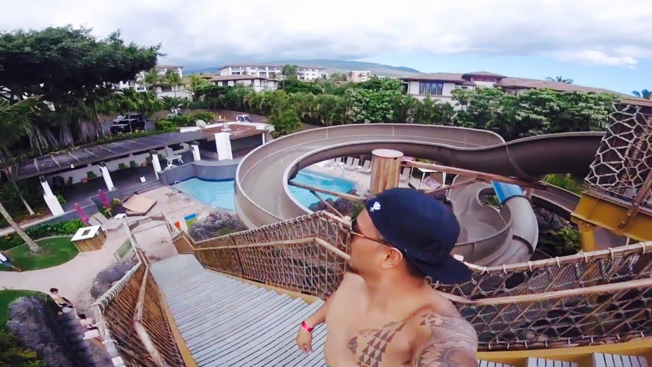 Wailea Beach Resort Reviews