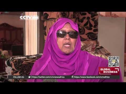 Somalia high end furniture sales soars