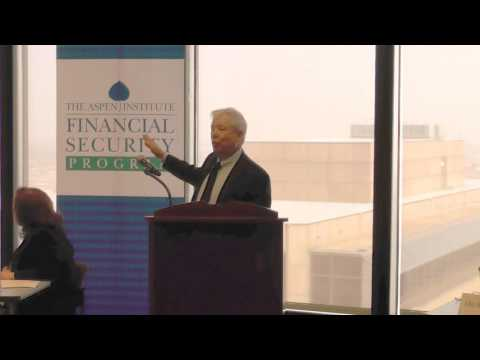 Keynote Address-Dr. Richard Thaler