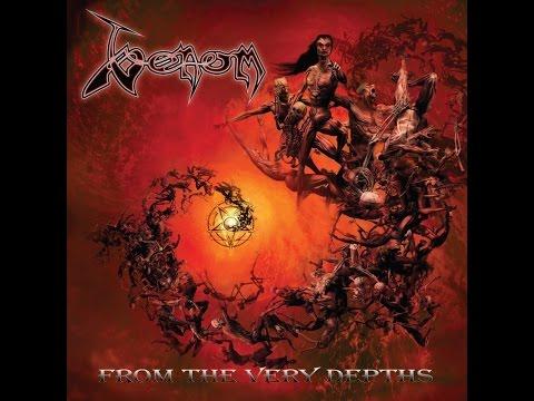 VENOM - From The Very Depths [Full Album]...