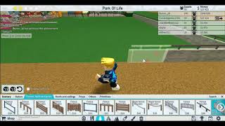 Roblox Theme Park Tycoon 2 Expanding
