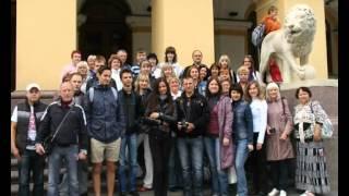 Туры в Санкт-Петербург из Харькова - ТФ Отдых на все 100