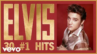 Elvis Presley Cant Help Falling In Love Audio