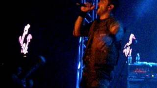 Holy  Martyr-The Lion Of Sparta Live Athens 12-10-08